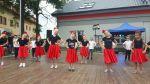 taniec hiszpaski wystp z okazji dni osiedla budziwj 2
